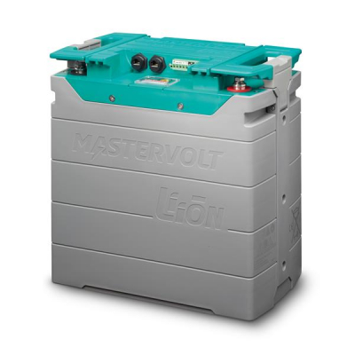 Mastervolt Lithium Batterie MLI Ultra 12/2750 – 2750Wh Power pack