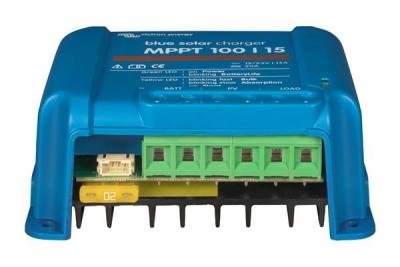 Victron Solar Laderegler BlueSolar MPPT 100/15  (12/24V-15A) - Auslaufmodell ohne Bluetooth