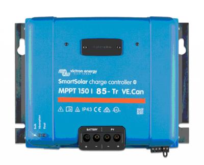Victron Solar Laderegler SmartSolar MPPT 150/85-TR VE.CAN