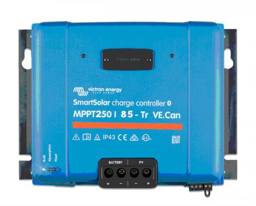 Victron Solar Laderegler SmartSolar MPPT 250/85-TR VE.CAN