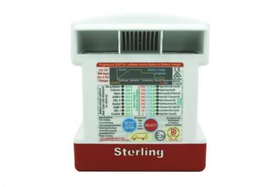 Sterling BB123670 - B2B-Ladegerät 12V -> 36V 70A