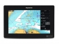 Mobile Preview: Raymarine E70366 Axiom 9 - Kartenplotter ohne Echolotmodul