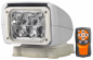 Preview: LED Suchscheinwerfer - Typ 150 (12V,30W) permanente Montage