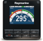 Preview: Raymarine T70161 Evolution Autopilot EV-400 Sail Paket