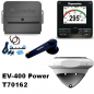 Mobile Preview: Raymarine T70162 Evolution EV-400 Power Paket