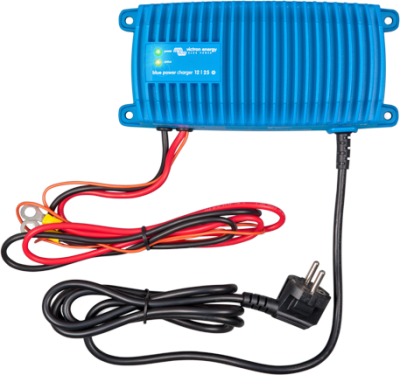 Victron Blue Power IP67 Charger 12/25(1) Schuko
