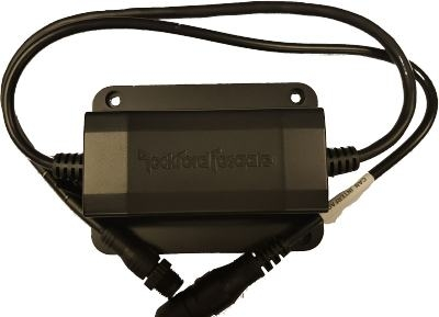 Raymarine A80391 Rockford Fosgate Punch STng CAN Transceiver