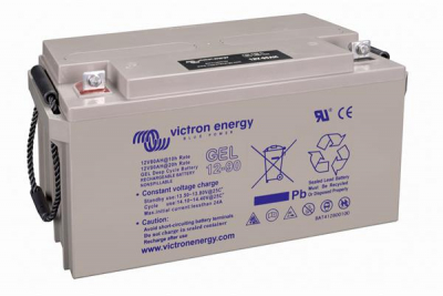 Victron Gel Deep Cycle Batterie 12V/90Ah