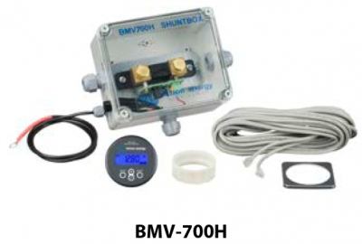 Victron Battery Monitor BMV-700HS
