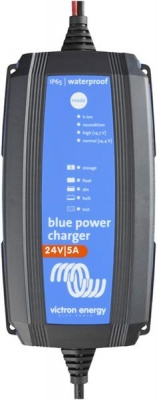 Victron Blue Power IP65 Charger 24/5 Schuko