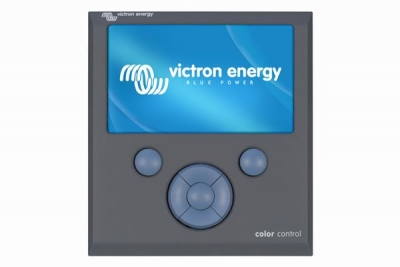 Victron Color Control GX Retail
