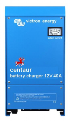 Victron Centaur Charger 12/40 (3)