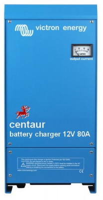 Victron Centaur Charger 12/80 (3)