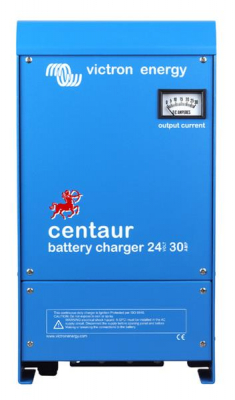 Victron Centaur Charger 24/30 (3)