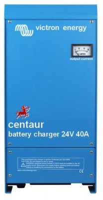 Victron Centaur Charger 24/40 (3)