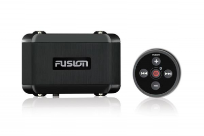 Fusion MS-BB100 Radio - 100 Serie, Media Black Box mit BB100 Kabelfernbedienung