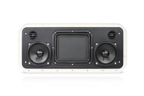 Fusion Lautsprecher Rv Fs402w Sound Panel Wei 223 Max