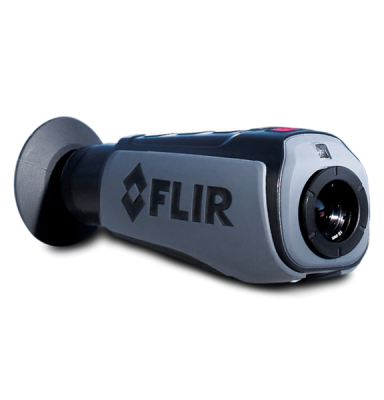 FLIR OceanScout 240 Tragbare Monoculare Thermal Kamera 9Hz 240x180