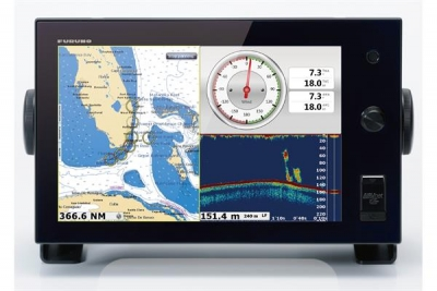 "Furuno NAVnet TZtouch TZT14 14"" Multifunktions-Display"
