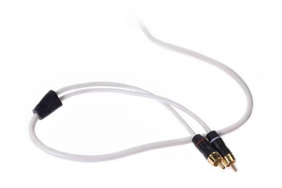 Fusion Adapterkabel 1x Male 3,5mm auf 2x Male RCA - MS-CBRCA3.5
