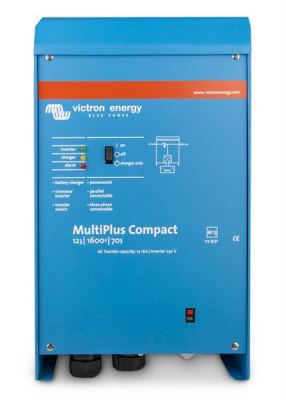 Victron MultiPlus Compact 12/1600/70-16 203V