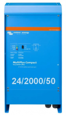 Victron MultiPlus Compact 24/2000/50-30 230V
