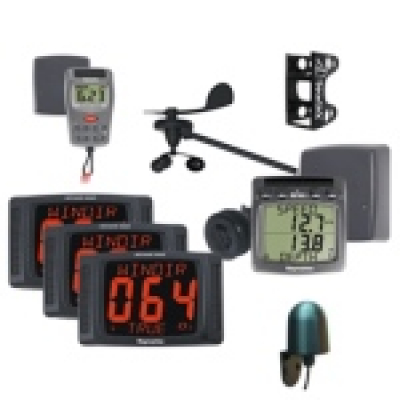 Raymarine TackTick Performance Pack 40