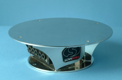 Scanstrut SC80 Adapterplatte für SAT-TV Antennen