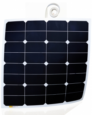 Sunbeam System Solarmodul Tough+ 56W flush