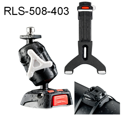 Scanstrut RLS-508-403 Rokk Mini Tablet Paket