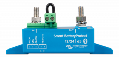 Victron Smart BatteryProtect 12/24V-65A