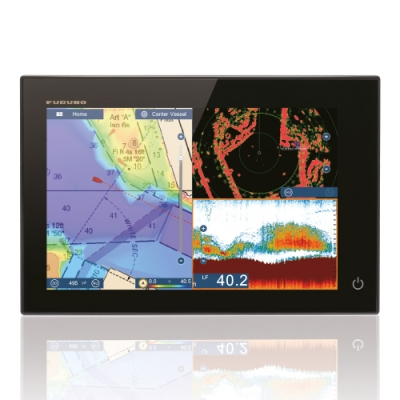 "Furuno NAVnet TZtouch2 TZTL12F 12,1"" Multifunktions-Display"