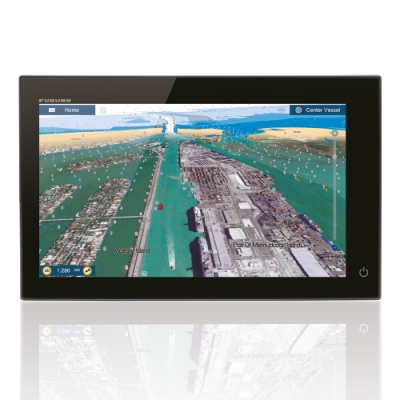 "Furuno NAVnet TZtouch2 TZTL15F 15,6"" Multifunktions-Display"