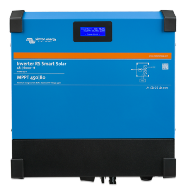 Victron Inverter RS 48/6000 230V SmartSolar