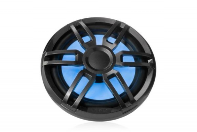 "Fusion XS-S10SPGW 10"" XS-Serie Subwoofer LED-Sports 600W"