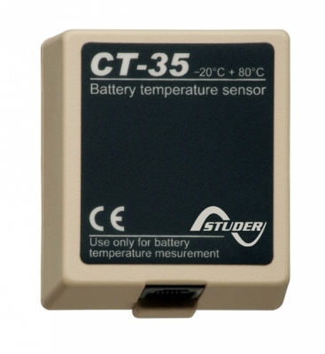 Philippi Temperatursensor CT35