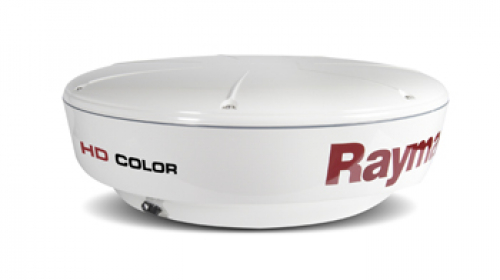 "Raymarine E92143 - RD424HD Digitale Color Radom Radarantenne - 4KW 65,2cm 18"" (ohne Radarkabel)"