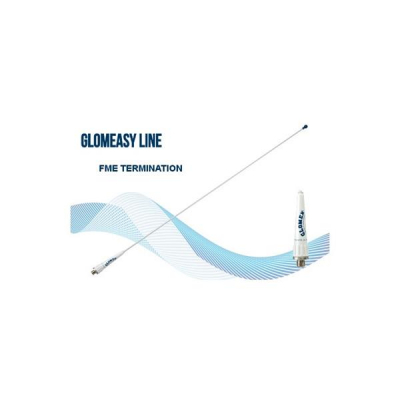 Glomex Glomeasy UKW Antenne RA-106 GRP FME