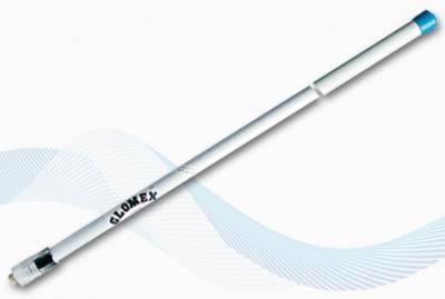 GLOMEX V 9124 TV-Antennen-Standfuß Edelstahl ELEKTROPOLIERT