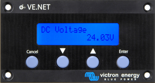 VICTRON VE.Net Panel (VPN)