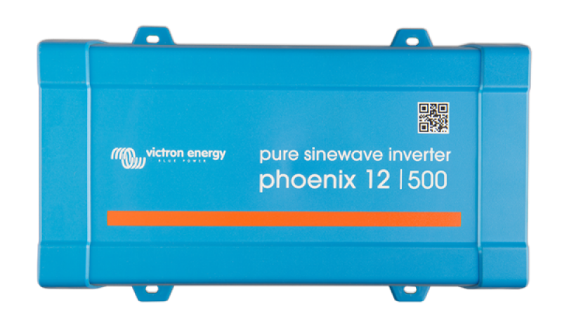 Victron Phoenix Inverter 12/500 Schuko 230V VE.Direct