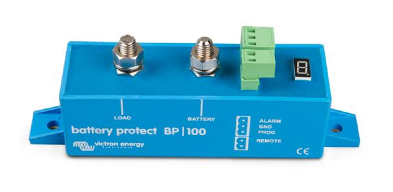 Victron Battery Protect 12/24V-100A