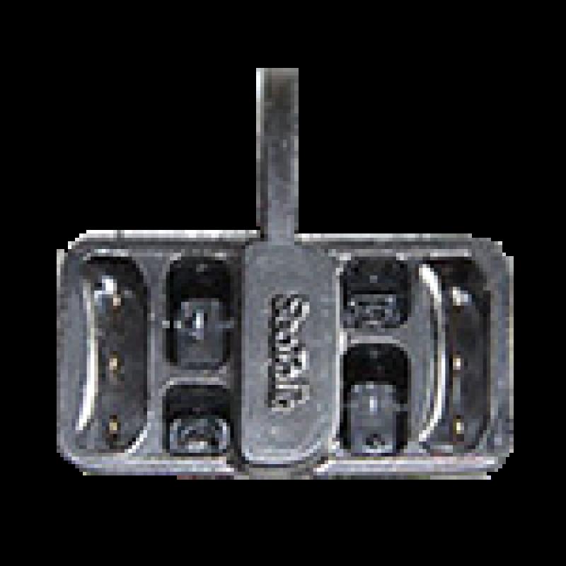 Raymarine D244 SeaTalk-Anschlussblock mit 3-Wege-Verteiler ...