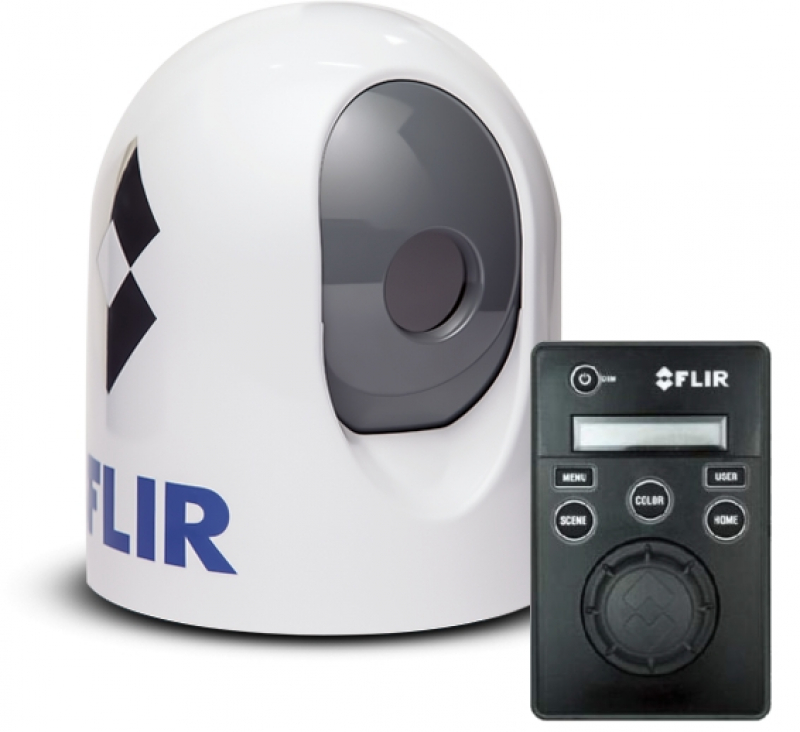 FLIR Thermal Kamera MD-Serie MD-625 30Hz inkl. JCU