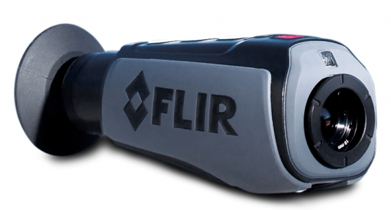 FLIR OceanScout 320 Tragbare Monoculare Thermal Kamera 9Hz 336x256