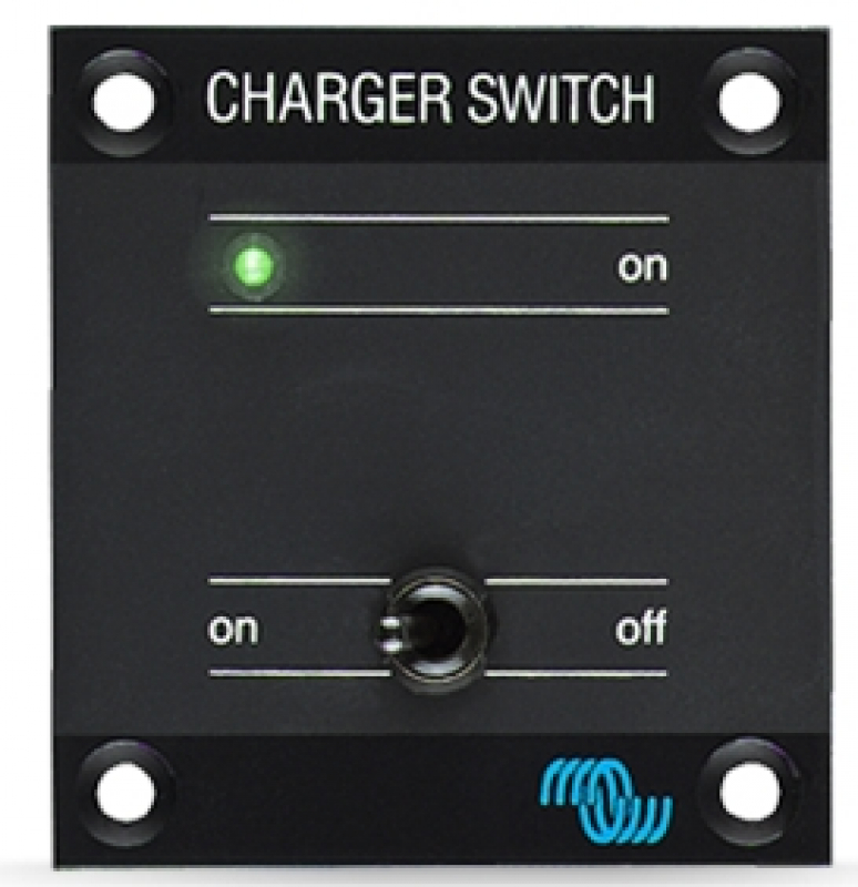 Victron Fernbedienung Skylla Charger switch