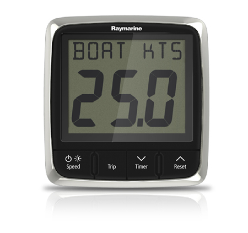 Raymarine E70058 i50 Log Instrument