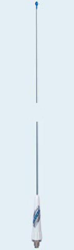 glomex ukw antenne 1m ra 106 sls pb edelstahl f r kippschwenkfu ferropilot berlin gmbh. Black Bedroom Furniture Sets. Home Design Ideas